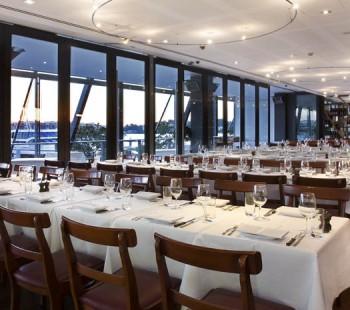 Vardis Venues - Steersons Restaurant